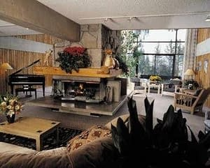 Loft The Lodge at Snowbird
