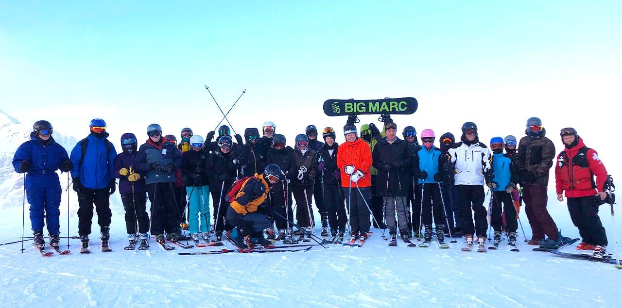 Lodge at Snowbird Owners Weekend