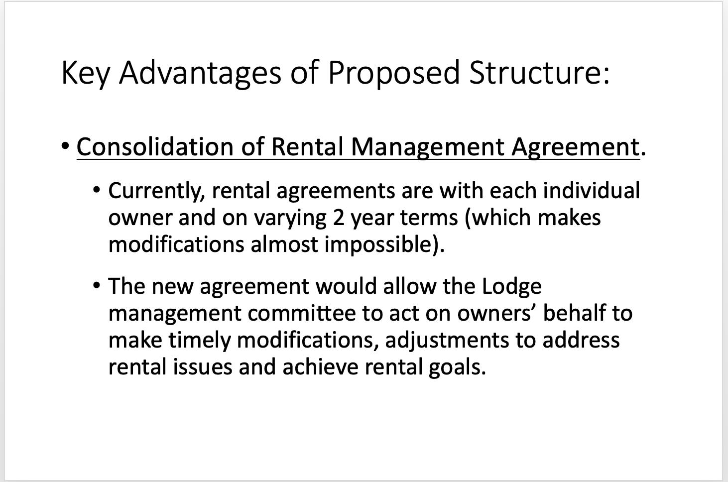 Key Advantages 7