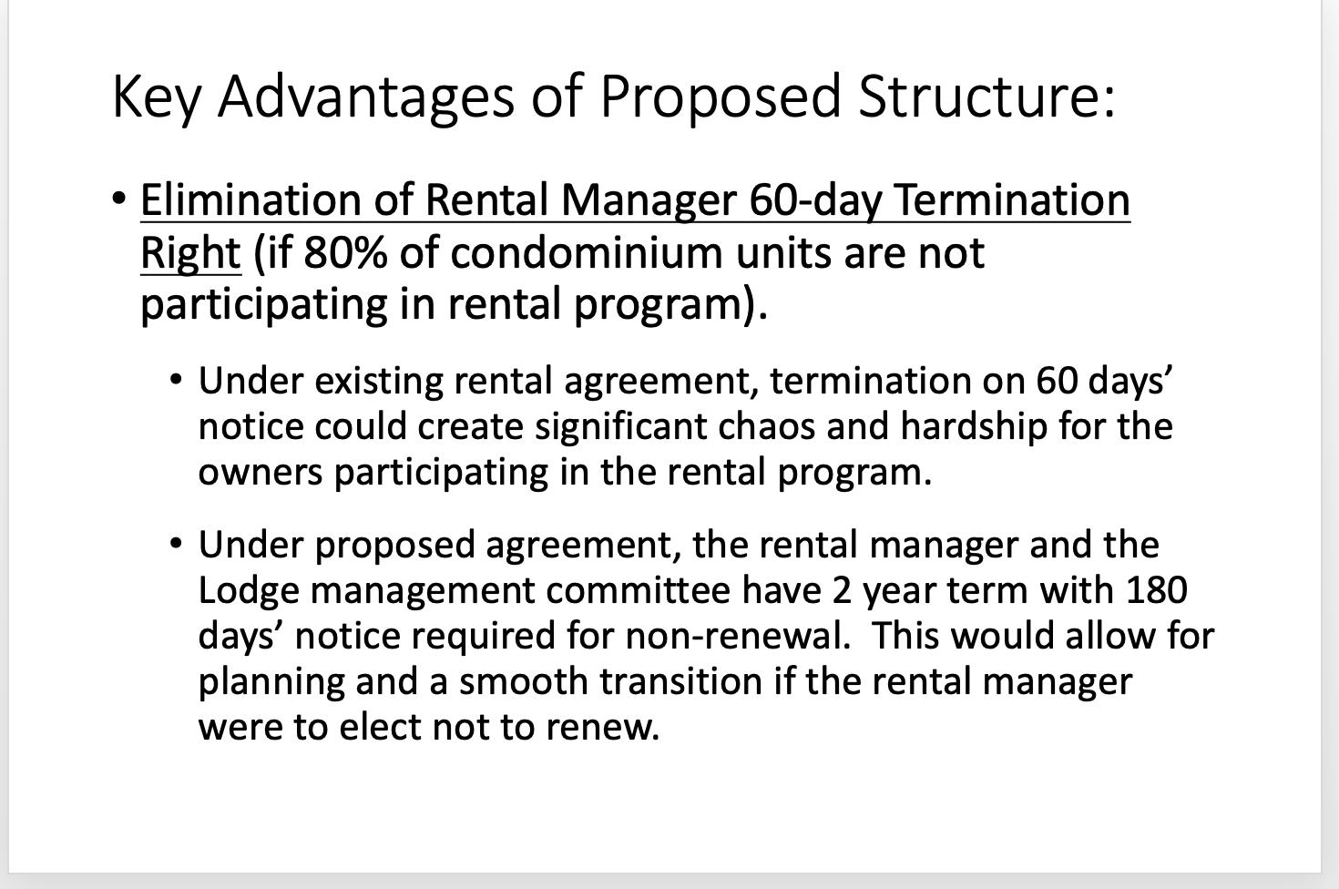 Key Advantages 6