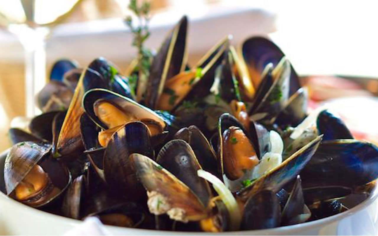 Mussels Lodge Bistro