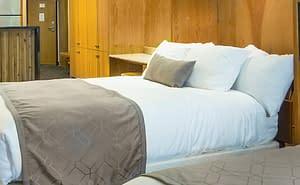 Sleep The Lodge at Snowbird