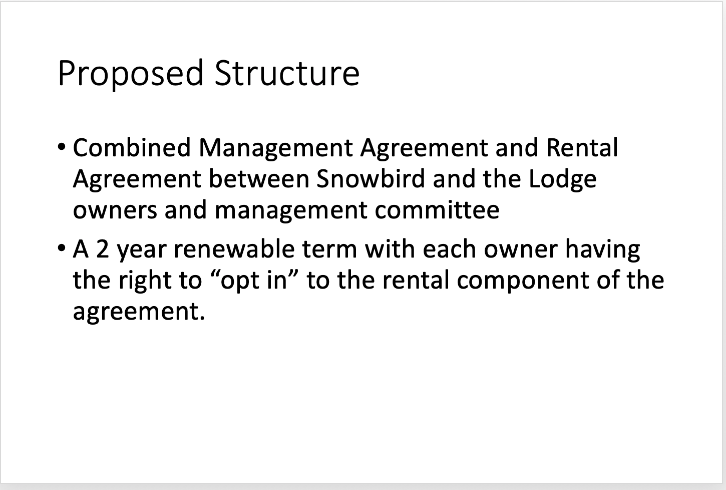 Proposed Structure 4
